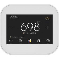 KSW-CO2 Medidor de calidad del aire y CO2