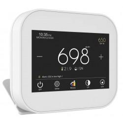 KSW-CO2 Medidor de CO2 e qualidade do ar