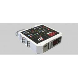 VW0420: Interfaz analógica aislada de hilo vibrante