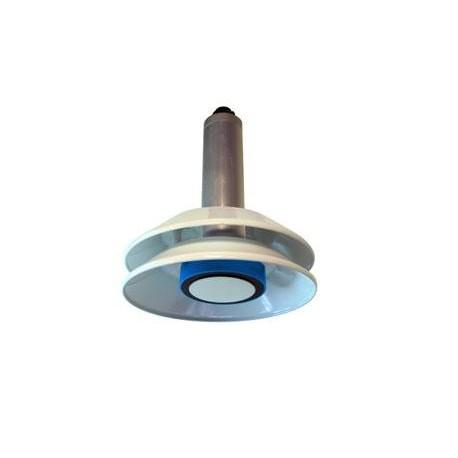 LU06-C Sensor Hidrométrico por Ultrasonidos ( range 0÷6m. Out:RS485/ModBus.)