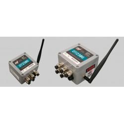 DT2306: registrador de datos de potenciómetro