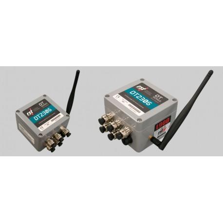 DT2306: Potentiometer Data Logger