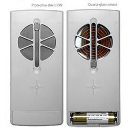 RD1008 Detector de radiação - Contador Geiger de alta precisão para uso profissional