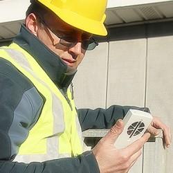 RADEX RD1008 Detector de radiación - Contador Geiger profesional de alta precisión