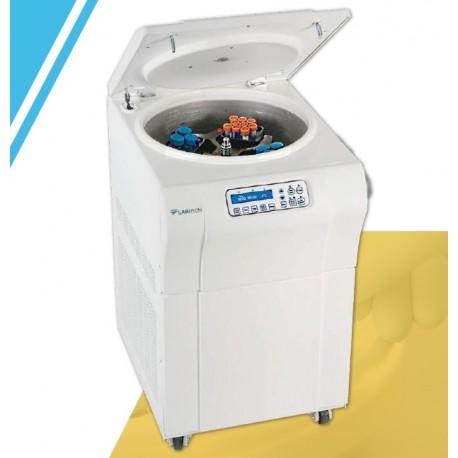 LRF-C30 Refrigerated centrifuge (22.000 rpm & -10ºC to +40ºC)