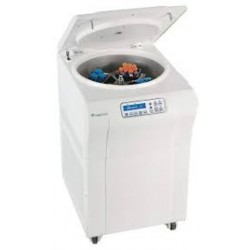 LRF-C30 Refrigerated centrifuge (22.000 rpm & -10ºC to +40ºC)
