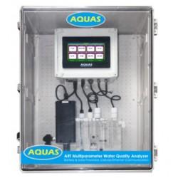 ART Analisador de Qualidade da Água Multiparâmetro