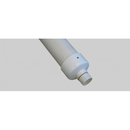 PVC Wellscreen and Threaded Pipe