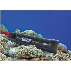 U22-001 Registrador de Datos HOBO Prov2 para Temperatura de Agua