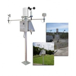 ST.BASE Weather Station Kit