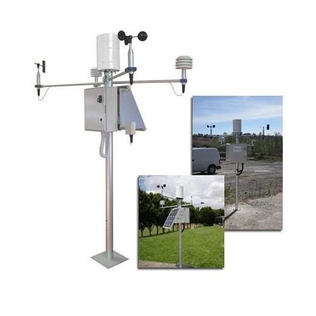 Estacion Meteorológica ST.BASE