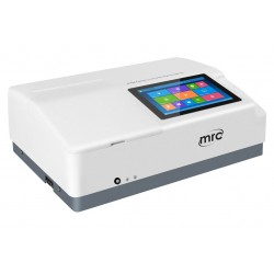 Spectro-UV8 Espectrofotômetro de feixe duplo UV-VIS, 190-1100nm / 1nm