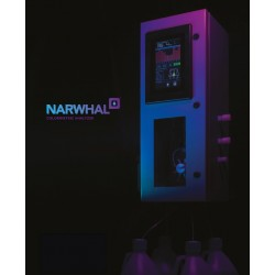 NARWHAL-RS1 Online colorimetric analyzer