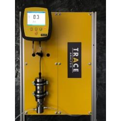 LDOxytrace Analizador compacto de oxígeno disuelto luminiscente en línea