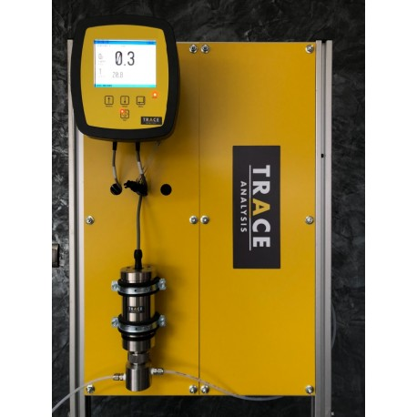 LDOxytrace Compact on-line Luminescent Dissolved Oxygen Analyzer