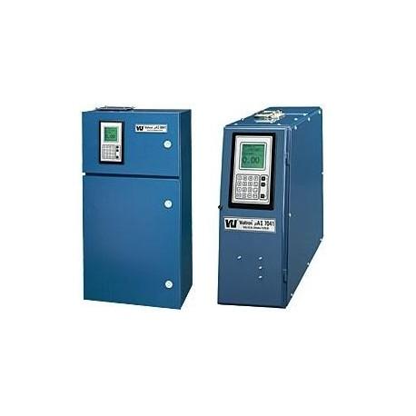 AQUALYZER 9040/7040 Analizador de Dióxido de Silicio, Fosfato, Hidracina, Amoníaco, Cobre y Etilenglicol