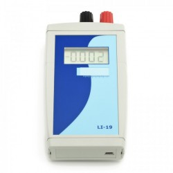 LI19 Hand-held read-out unit / datalogger