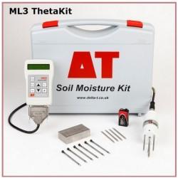 ML3-ThetaKit (Kit de Medida para Humedad de Suelo)