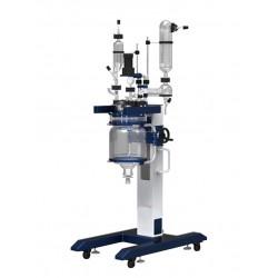 REAC-N50LE Reator de laboratório de 50 litros