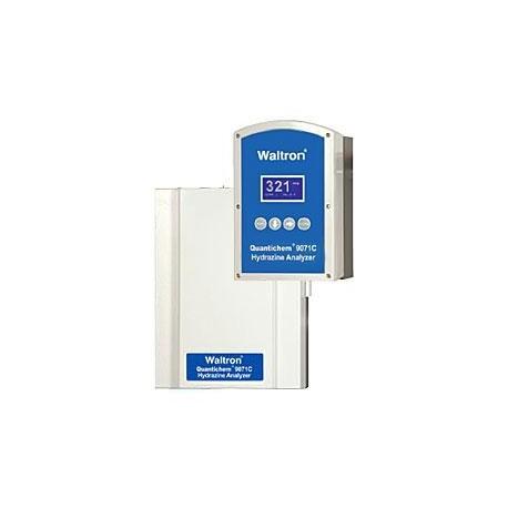 Quantichem® 9071C Analizador de Hidracina