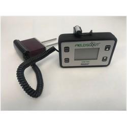 6445TS Sensor de Temperatura Infravermelho  para TDR 150