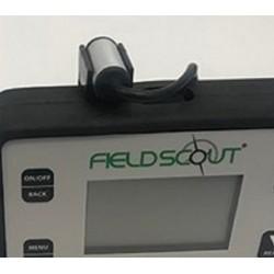 6445TS Sensor de Temperatura Infravermelho para TDR-150