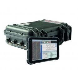 Sistema para medições sônicas e ultrassônicas (AllinONE)