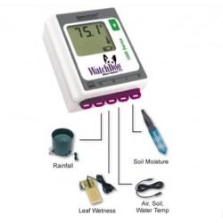 3685WD1 WatchDog 1400 Micro Estacion (4 Sensores Externos)
