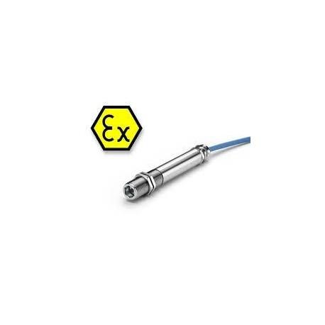 ExTemp Sensor de Temperatura por Infrarrojos Intrínsecamente Seguro
