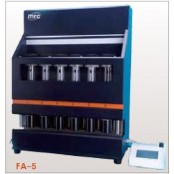 FA-5  Auto Fat Analyzer: Soxhelt extraction method