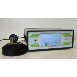 Fluorômetro de dupla modulação para medição de clorofila e fluorescência (FL 6000)