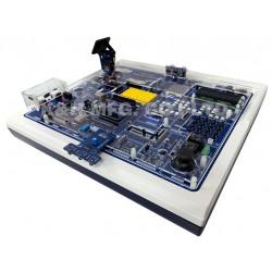 Tutor for Arduino MTS-101