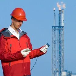 HF03-LI19 sensor de flujo de calor comúnmente utilizado en pruebas de fuego
