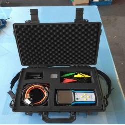 Analizador portátil de potencia trifásica multifunción Rogowski - AO-ME435