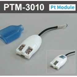 Módulo de entrada PTM-3010 para Loggers TandD TR-55i-Pt / RTR-505-Pt