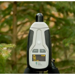 LaiPen LP 110 to measure the leaf area index