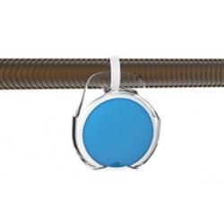 Sensor de temperatura de concreto Bluetooth Tempo Disc ™ e registrador de dados