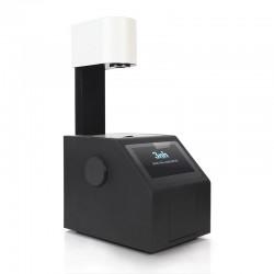 Medidor de Neblina YH1200