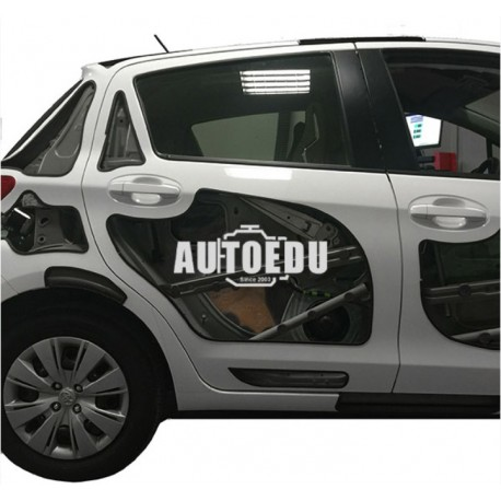 Functional Vehicle AE FV