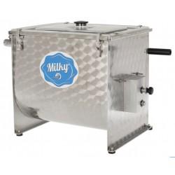 Batidora de mantequilla de manivela Milky FJ 32