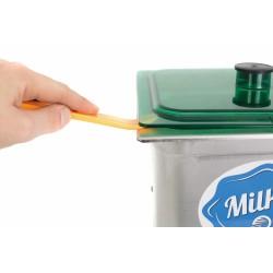 Batidora de mantequilla eléctrica Milky FJ10