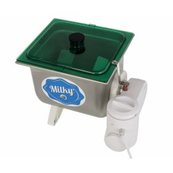 Batedeira elétrica de manteiga Milky FJ10