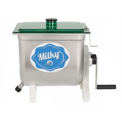Batidora de mantequilla manual Milky FJ10-H
