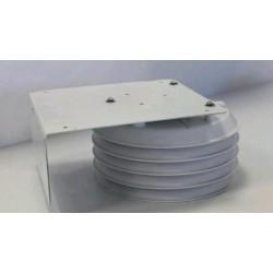 Sensor de Temperatura y Humedad con Protector