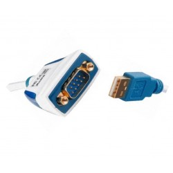 USB to RS232 Adapter Cable DeltaT