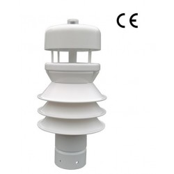 AO-WDC6E Estação Meteorológica ultrassônica compacta