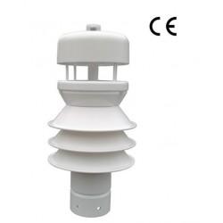 AO-WDC6E Estación Meteorológica ultrasónica compacta
