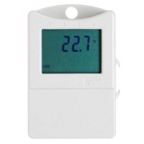 S0110E Economic Thermometer (-30 ºC a + 70 ºC.)