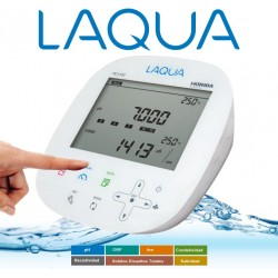 PC1100 LAQUA Colour Touchscreen Benchtop Water Quality Meter