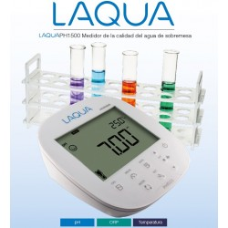 Promotion LAQUA PH1500